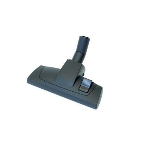 Saugbürste für Hartböden und Teppiche