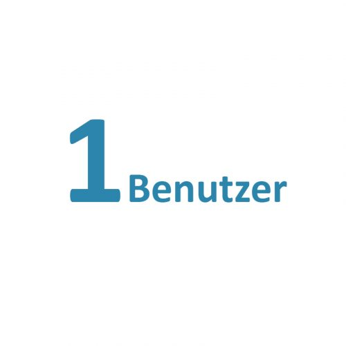 1 Benutzer