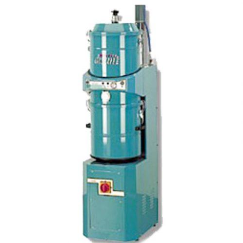 Disan Dreiphasen Anlage Super Compact 2,2. Eine kompakte Dreiphasen Anlage, die alle Teilen in sich enthaltet. Keine äußeren Turbinenteilen.