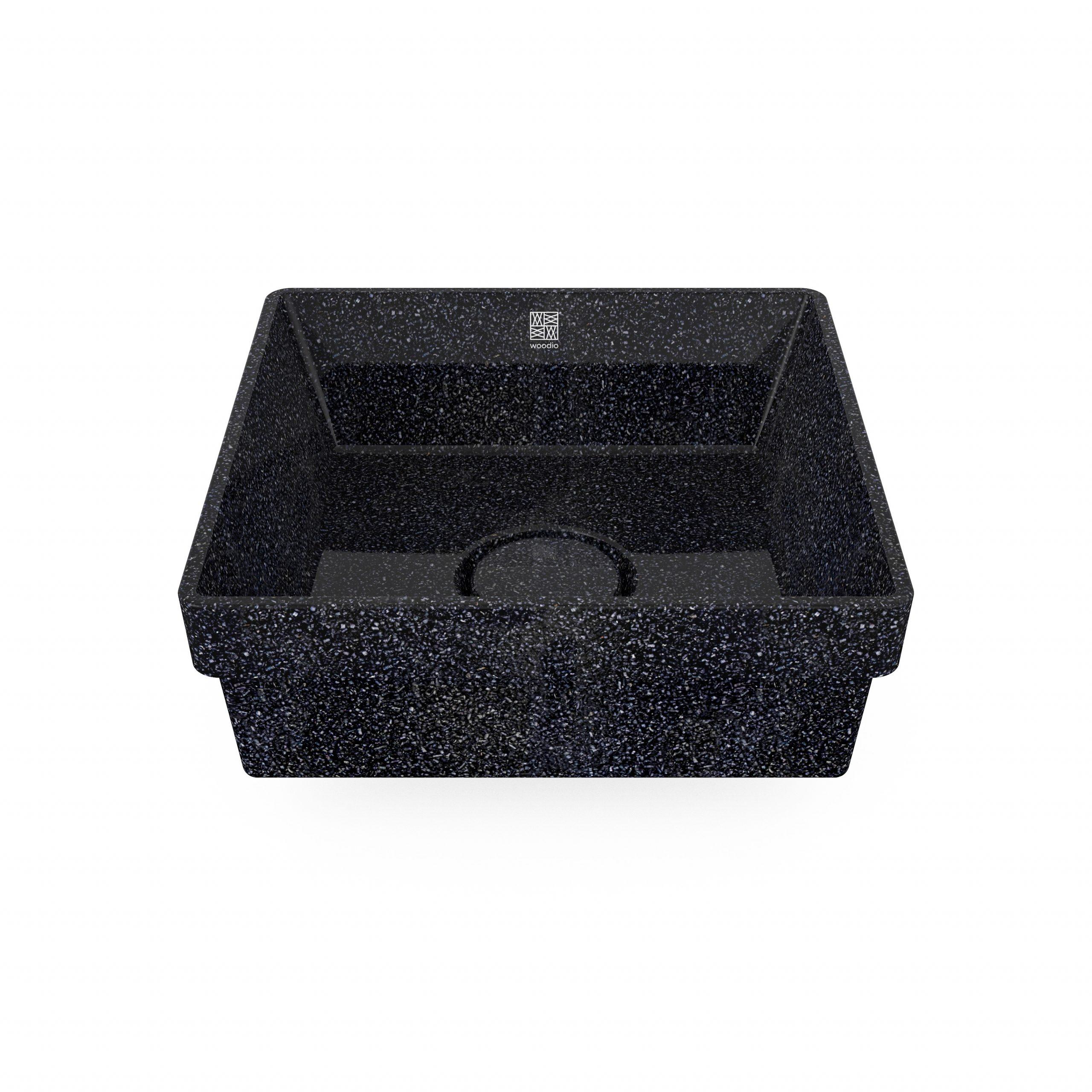 Cube40 Waschbecken Eingelassen — Zanger GmbH — Online Shop
